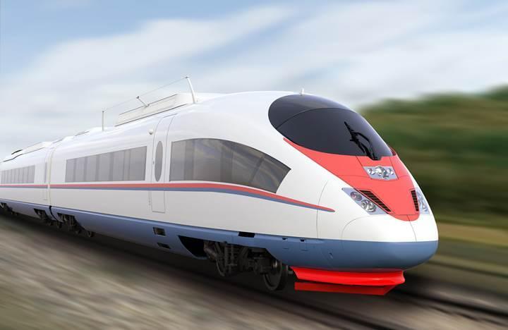 Türkiye, hızlı trenin en ucuz olduğu ülke konumunda
