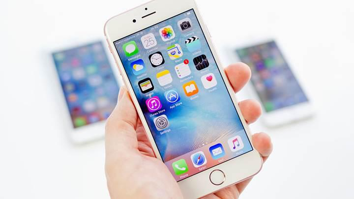 iPhone 6S'de kullanılan parçalar hangi ülkede kim tarafından üretiliyor?