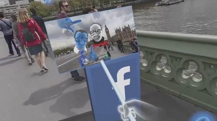 Facebook, Oculus Rift sayesinde sosyal etkileşimi arttırma amacında