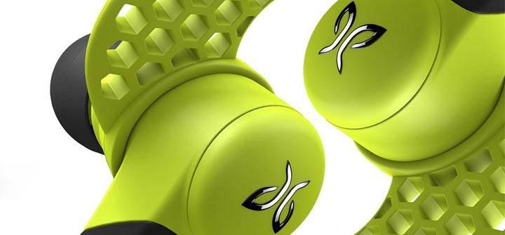 Logitech, kablosuz kulaklık üreticisi Jaybird'ü satın aldı