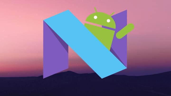 Google ikinci Android N Geliştirici Önizleme sürümünü yayınladı