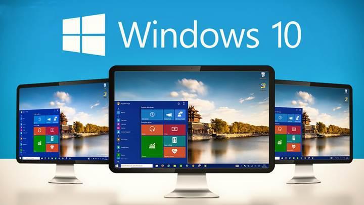 Microsoft, Windows 10 cihazları daha güvenli hale getirmenin yolunu buldu