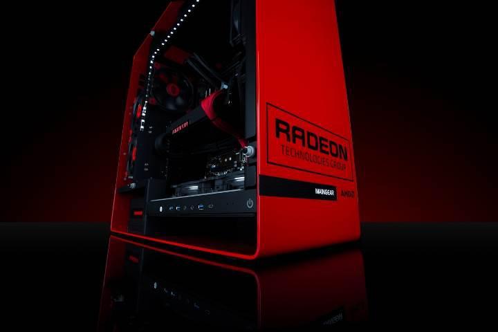 AMD Radeon R400 serisi Haziran ayına kaldı