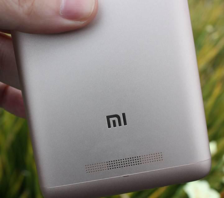 Xiaomi Max geliyor