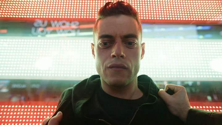 Mr. Robot'un 2.sezonundan ilk fragman yayınlandı