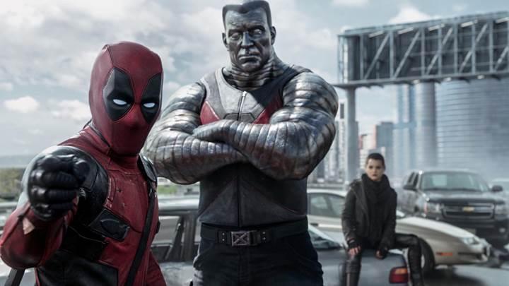 Deadpool 2 için hazırlıklara başlandı
