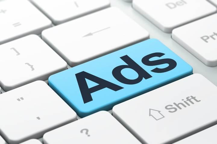İnternet reklamlarında harcanan her 100 Dolar'ın 85'i Facebook ile Google'ın cebine giriyor