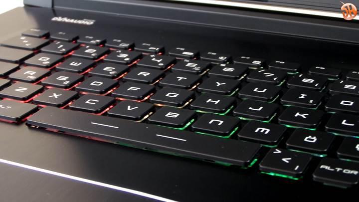 MSI GE72 6QF Apache Pro 'Dolu dolu' oyuncu dizüstüsü incelemesi