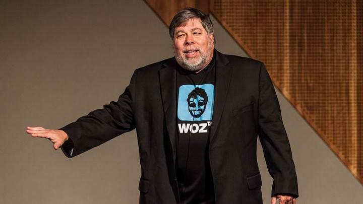"""Steve Wozniak: """"Giyilebilir cihazlar ilgi uyandırmıyor"""""""