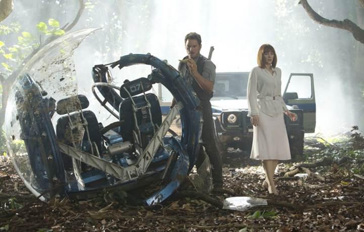Jurassic World 2'nin yönetmeni belli oldu