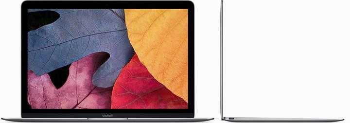 12inçlik yeni MacBook'ta geçen yıla göre neler değişti?