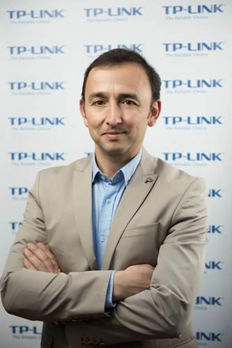 TP-LINK, İlk Üç Ayda 550 Bine Yakın Ürün Sattı