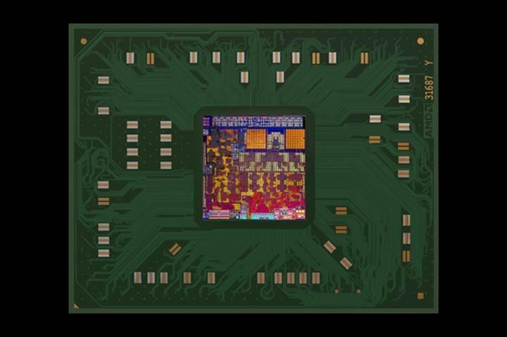 AMD Radeon M400 mobil grafik kartları göründü, içlerinde Polaris yok