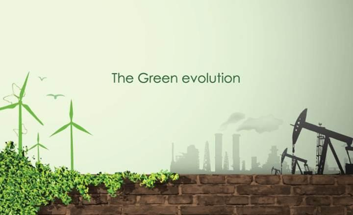Fosil yakıtlardan tamamen kurtulmak için gereken süre sadece 10 yıl
