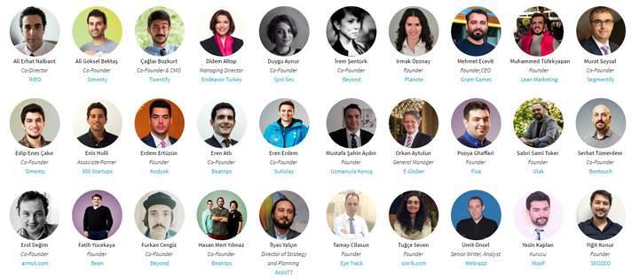 GİLT Akademi 16 resmi programı açıklandı!