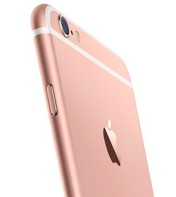 iPhone 6S serisi 9 Ekim'de ön siparişe açılıyor