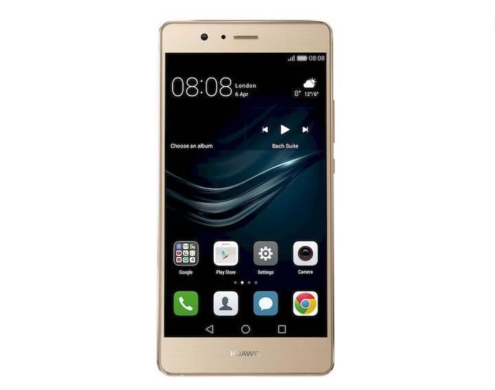 Huawei P9 Lite resmiyet kazandı