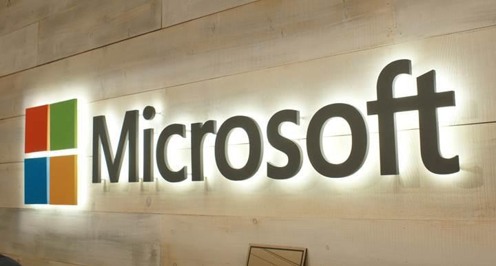 Microsoft'un son mali tablosu olumlu, tek düşüş mobil tarafta