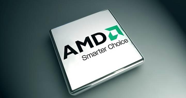 Yeni konsollar AMD'nin kasasını doldurabilir