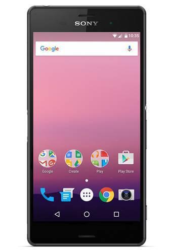 Android'in en yeni beta sürümü Android N, Xperia Z3 için yayınlandı