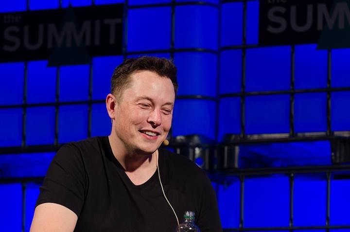 Elon Musk'ın Hyperloop'tan sonraki yeni gizli projesi