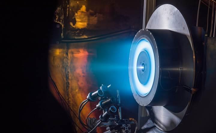 Gelecek bu projede: NASA'dan uzay seyahatleri için dev yatırım