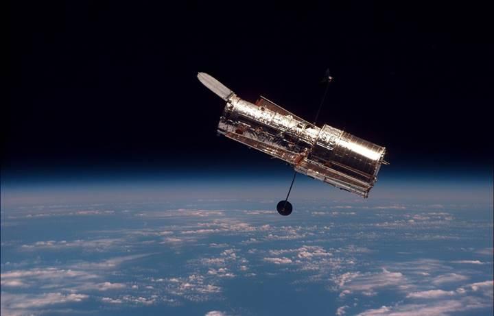 26.yaş gününü kutlayan Hubble'dan 26 muhteşem fotoğraf