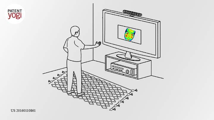 Microsoft, Kinect'i nabız ölçer olarak da kullanmak istiyor