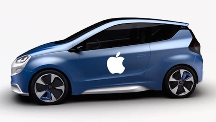 Apple Car, Avusturyalı firma Magna tarafından üretilebilir