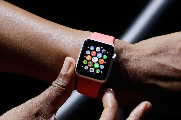 Tüm Apple Watch uygulamaları iPhone'dan bağımsız çalışabilecek