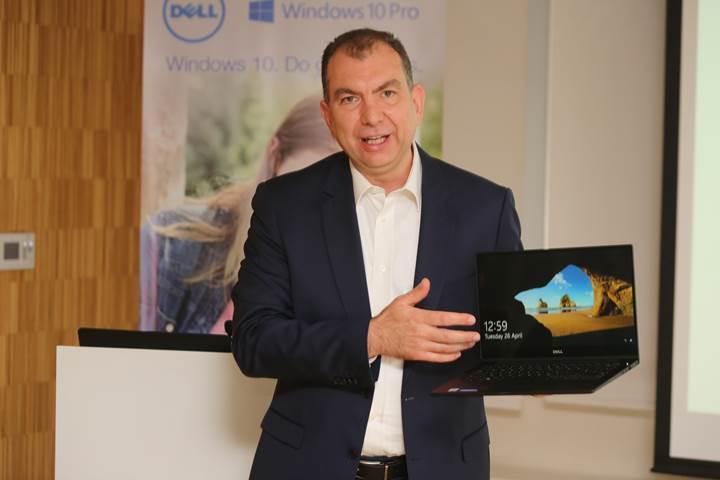 Dell kurumsal bilgisayarlar ile çalışma ortamlarını geleceğe hazırlıyor