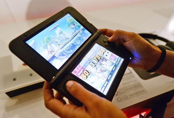 Nintendo 3DS, patent davasından kurtuldu