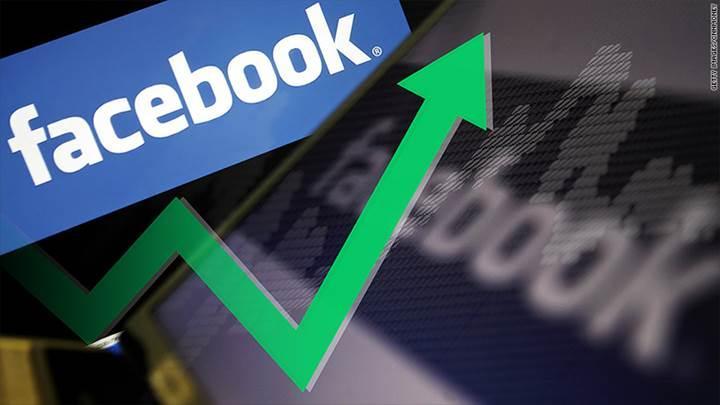Dünyanın en kalabalık nüfusu artık Facebook'ta