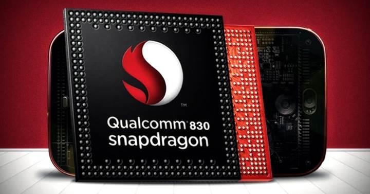 Snapdragon 830 sekiz adet Kryo CPU çekirdeğine sahip olabilir