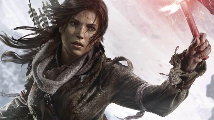Yeni Lara Croft'u kimin canlandıracağı belli oldu