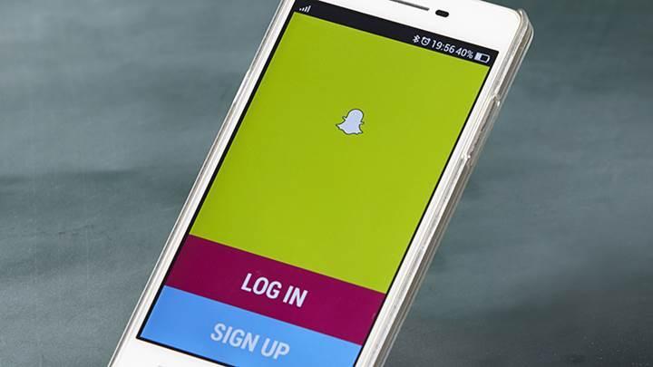 Snapchat'in günlük video izlenme sayısı 10 Milyarı aştı
