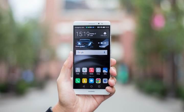 Huawei, bu kez Mate serisini çift kamera ile buluşturmaya hazırlanıyor