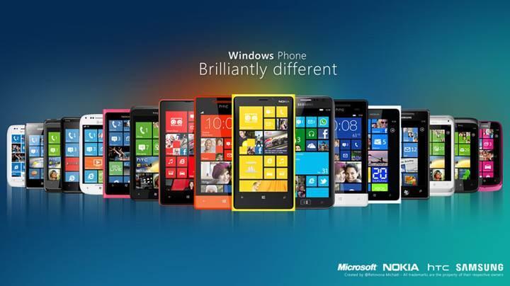 Lumia 535 Windows Phone platformunun en popüler modeli olmayı başardı