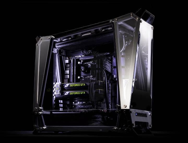 Nvidia GeForce GTX 1000 serisi, 6 Mayıs'ta geliyor
