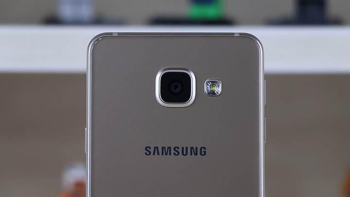 Samsung Galaxy A3 2016 inceleme videosu 'Tasarımıyla öne çıkan telefon'