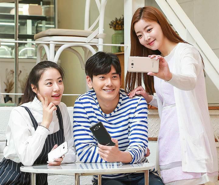 Samsung Galaxy J5 ve J7 2016 satışa çıkıyor, ama bir farkla