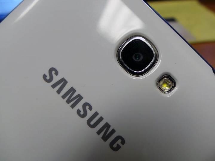 Samsung, anne ile bebeğini yakınlaştırıyor