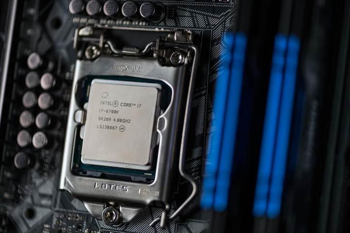 Intel Kaby Lake işlemciler sızdırıldı
