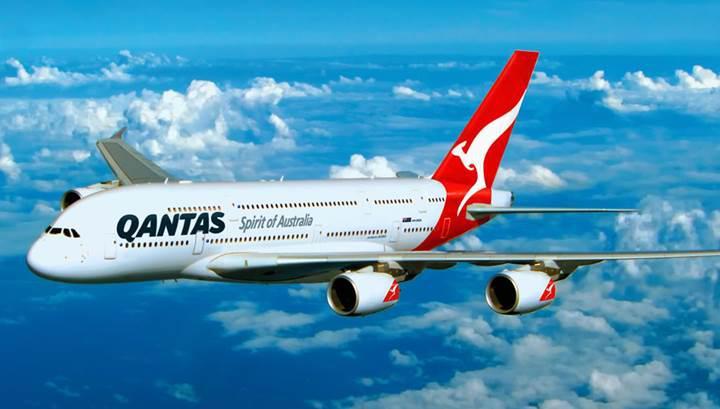 Şüpheli Wi-Fi erişim noktası ismi Qantas uçağında kaosa neden oldu