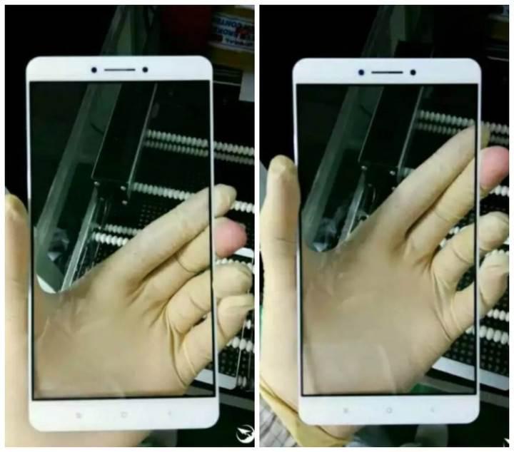 Xiaomi Mi Max gün sayıyor