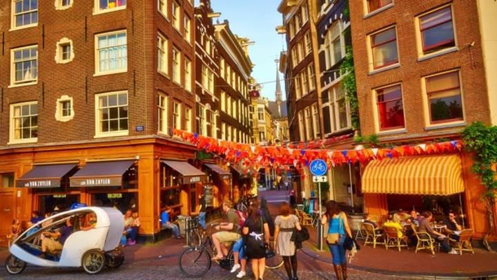 Hollanda petrol ve dizel yakıtı yasaklama yönünde ilk yasal adımı attı