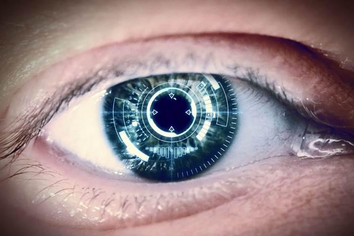 Sony görüntü kaydı yapabilen kontakt lens patenti aldı