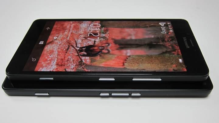 Surface Phone için iddialı özellikler
