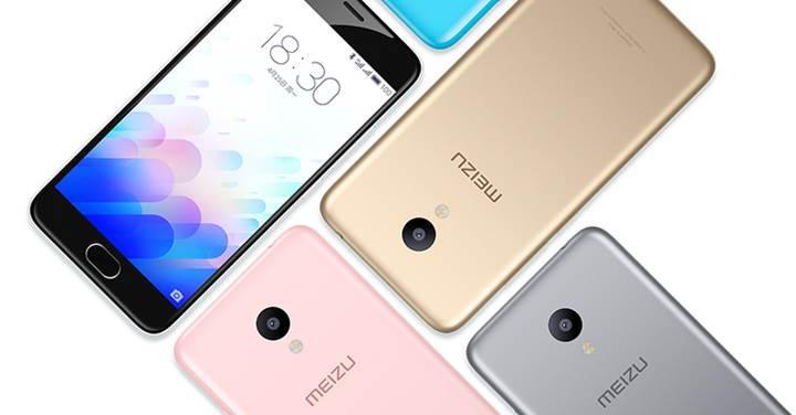 Meizu'dan 90$'a akıllı telefon