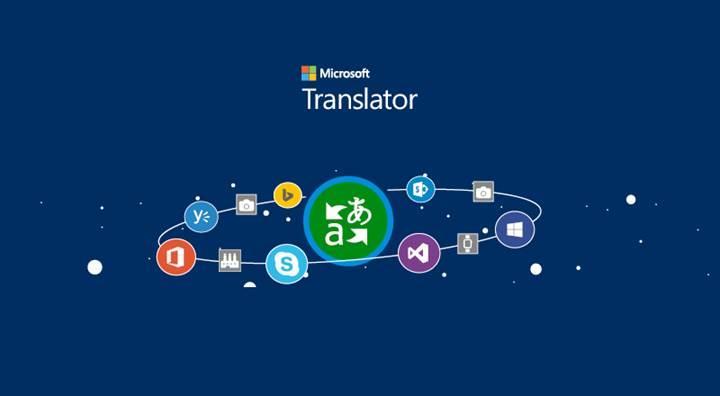 Microsoft Translator Android uygulaması görsel çeviri desteğiyle güncellendi